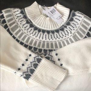 Soft Workshop Republic Knit Sweater (XL /1X)